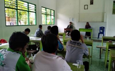 Rapat Awal Semester Genap Tahun Ajaran 2019/2020